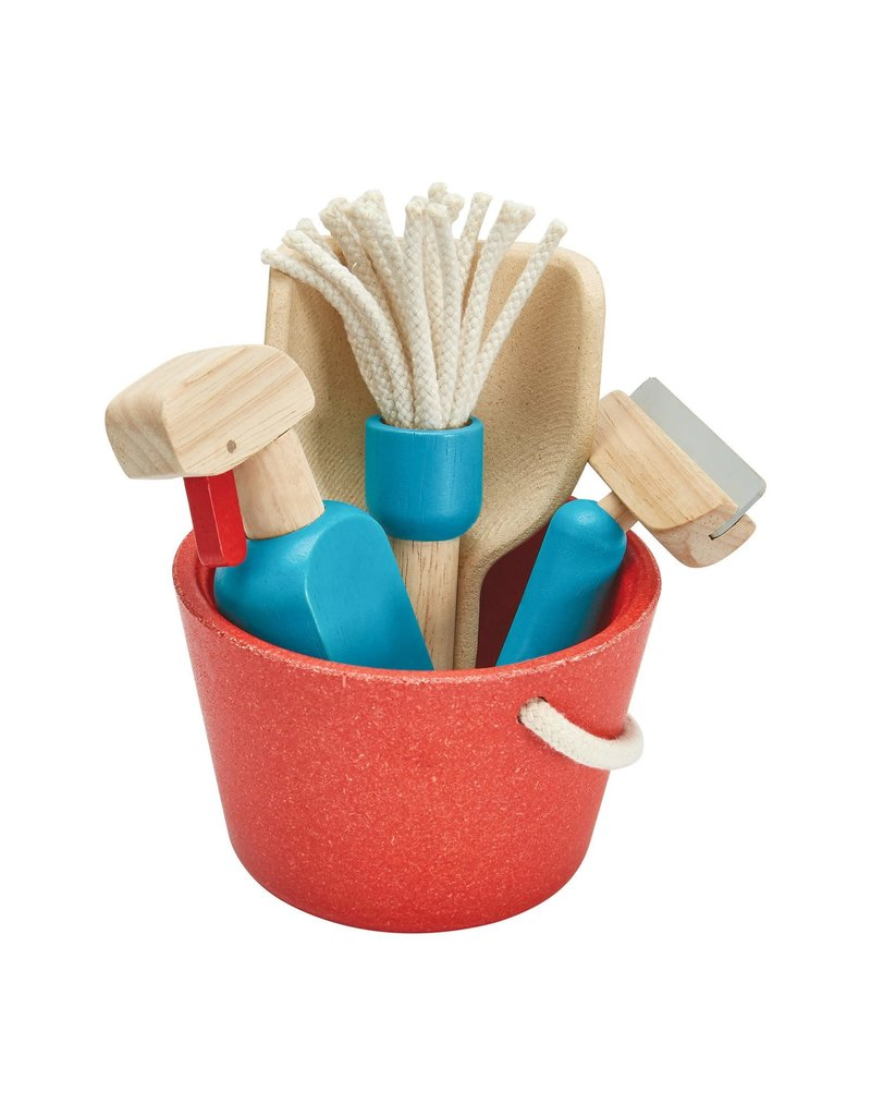 Plan Toys, Inc. Plan Toys Cleaning Set