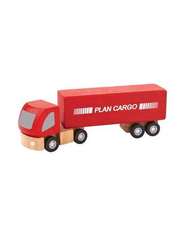 Plan Toys, Inc. Plan Toys Mini Cargo Truck