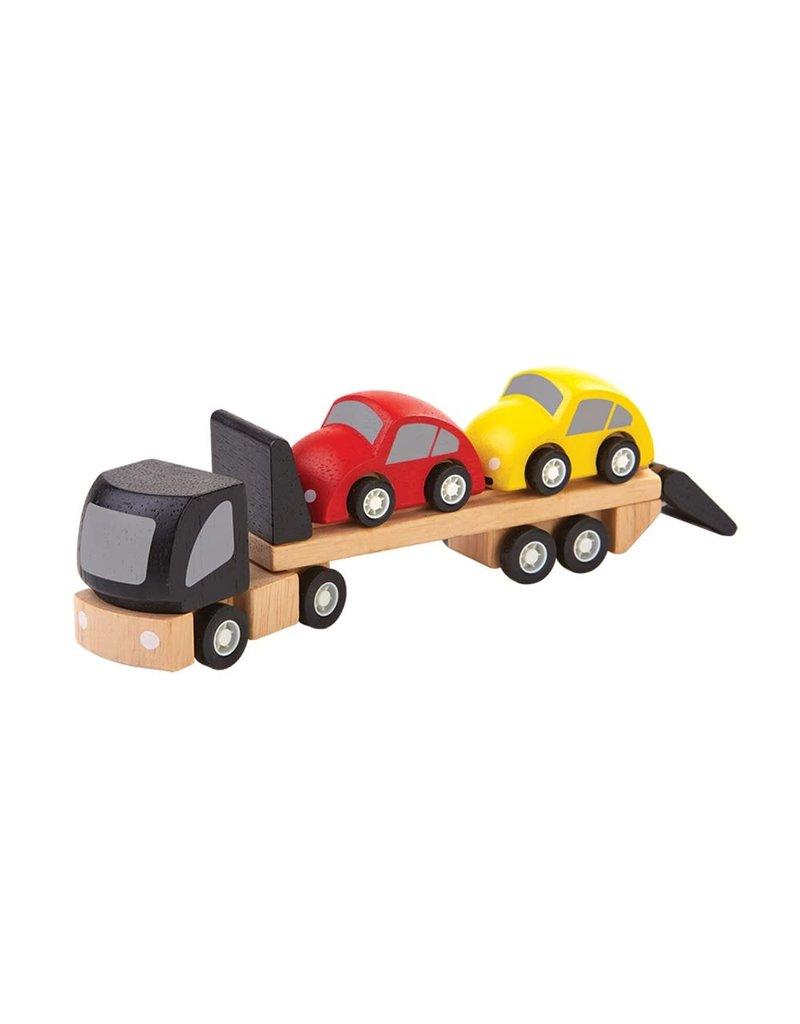 Plan Toys, Inc. Plan Toys Car Transporter