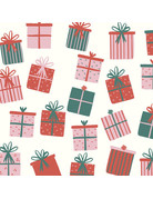 Mr. Boddington's Studio Mr. Boddington's Studio - Gift Wrap Single Sheet