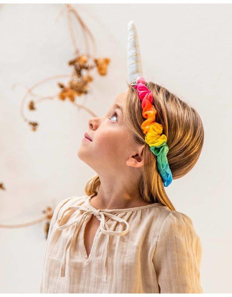 Sarah's Silks Unicorn Headband
