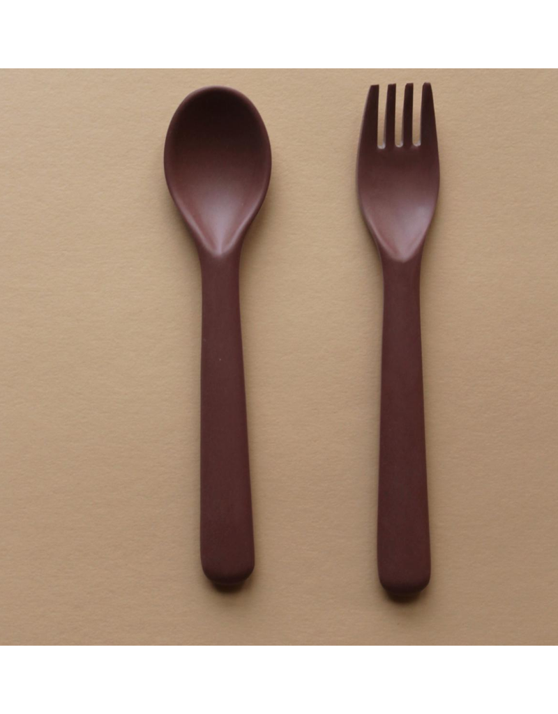 Cink Cink - Fork and Spoon