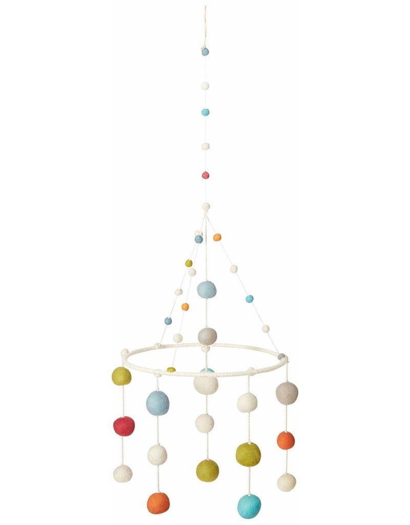 Pehr Designs Petit Pehr - Merry Go Round Mobile