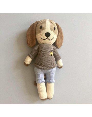 Estella - Frank the Organic Taxi Dog Doll