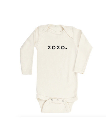 Tenth & Pine Tenth & Pine - Bodysuit L/S