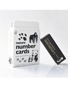 Wee Gallery Wee Gallery - Nature Number Cards