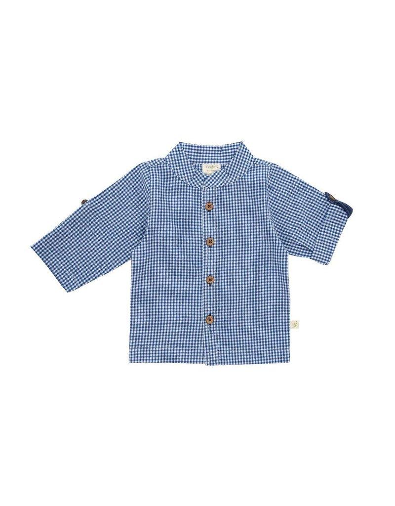 Tiny Twig - Ghandi Shirt
