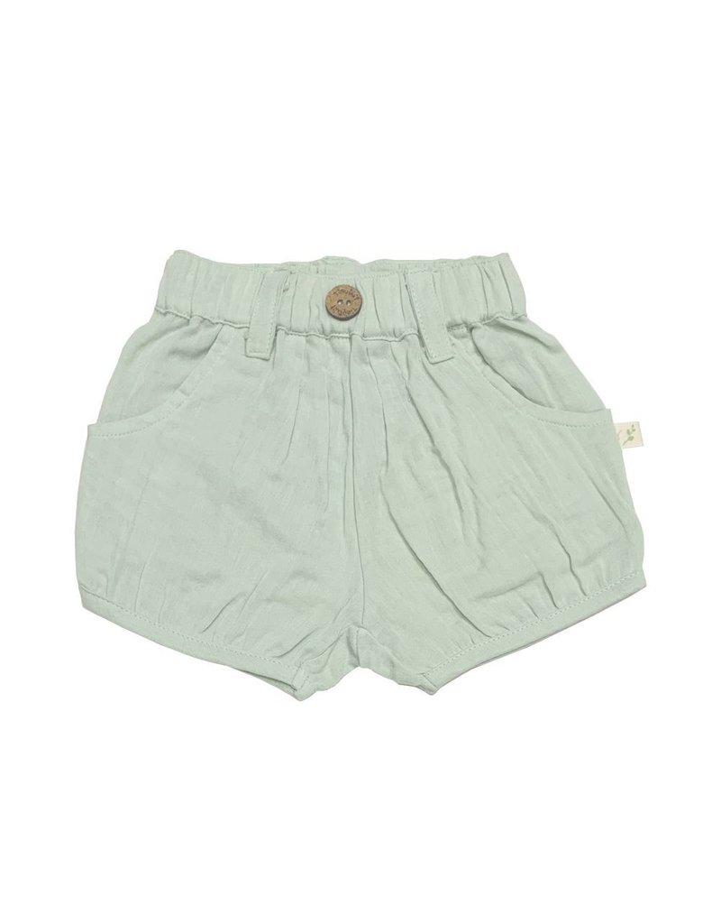 Tiny Twig - Woven Shorts