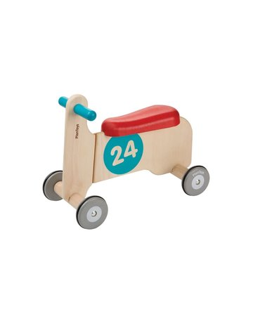 Plan Toys, Inc. Plan Toys Bike Ride-On II