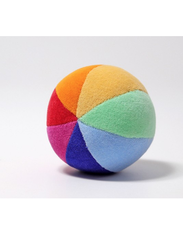 Grimm's Grimm's  - Rainbow Ball Plush