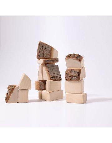 Grimm's GRIMM'S Natural Blocks