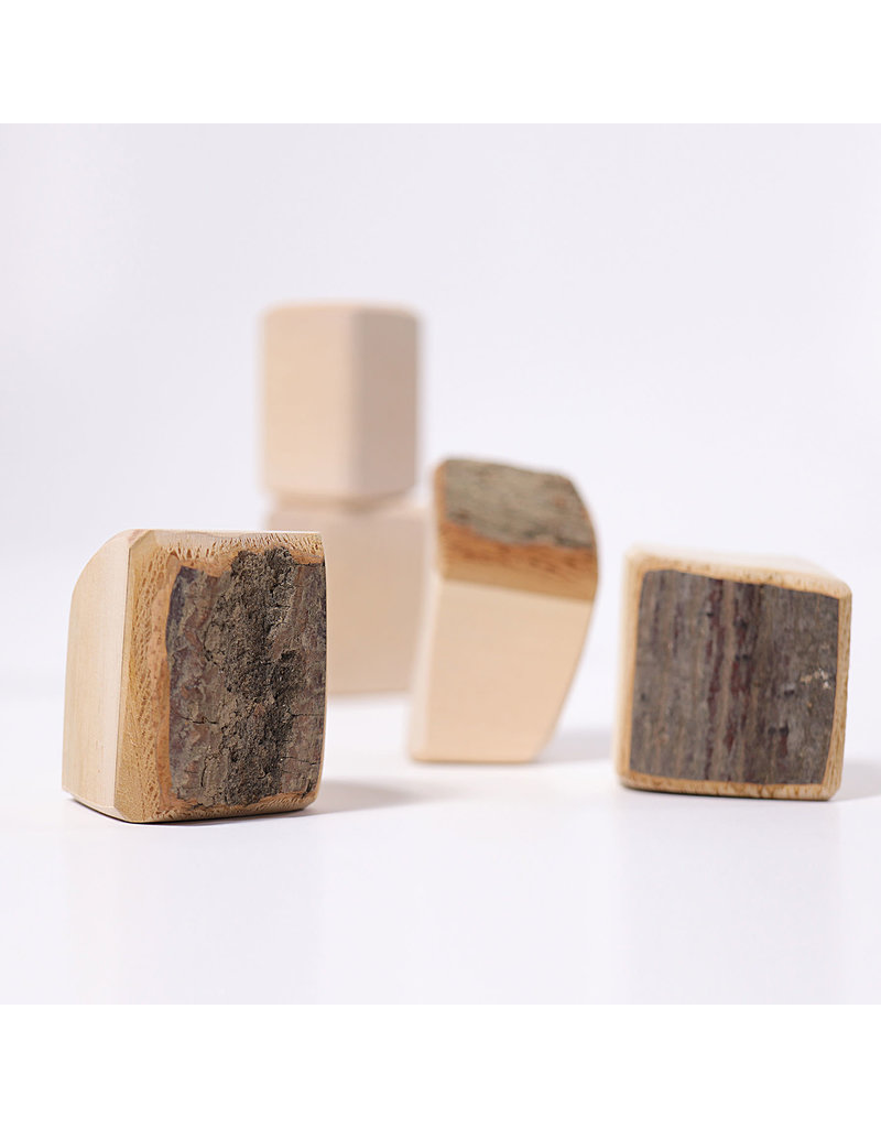 Grimm's GRIMM'S Natural Blocks