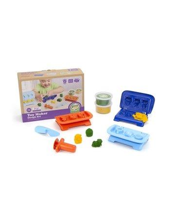 Green Toys Green Toys Dough Set
