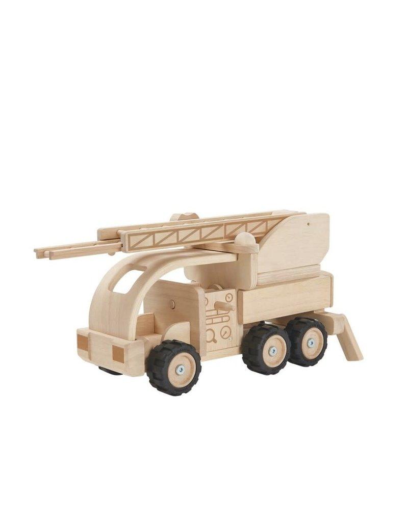 Plan Toys, Inc. Plan Toys Fire Truck