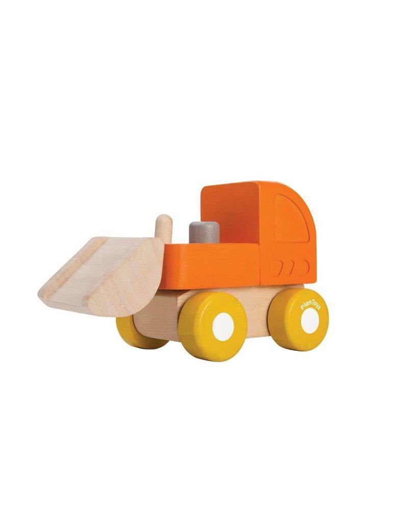 Plan Toys, Inc. Plan Toys Bulldozer MIni