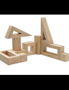 Plan Toys, Inc. Plan Toys Hollow Blocks