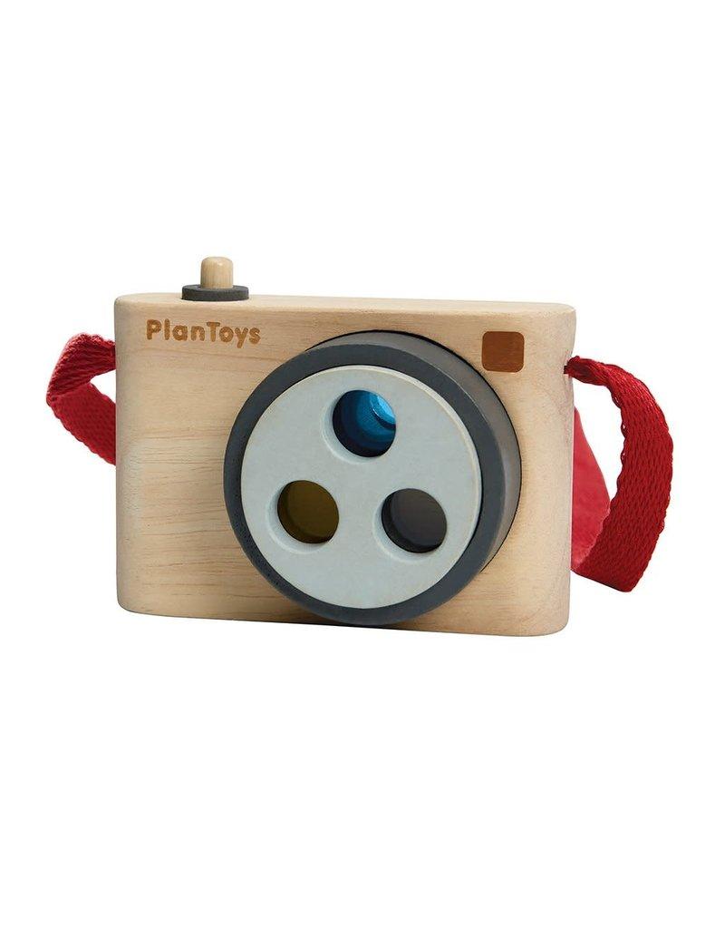 Plan Toys, Inc. Plan Toys Colored Snap Camera