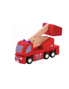 Plan Toys, Inc. Plan Toys - Mini Fire Engine