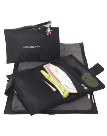 Melobaby Melobaby All-In-One Wallet and Change Mat