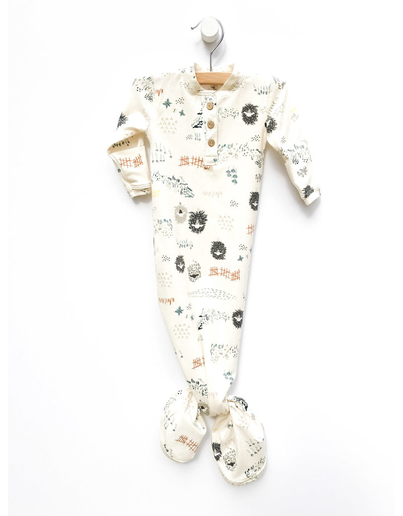 Jack Davis Jack Davis - Knotted Sleep Gown