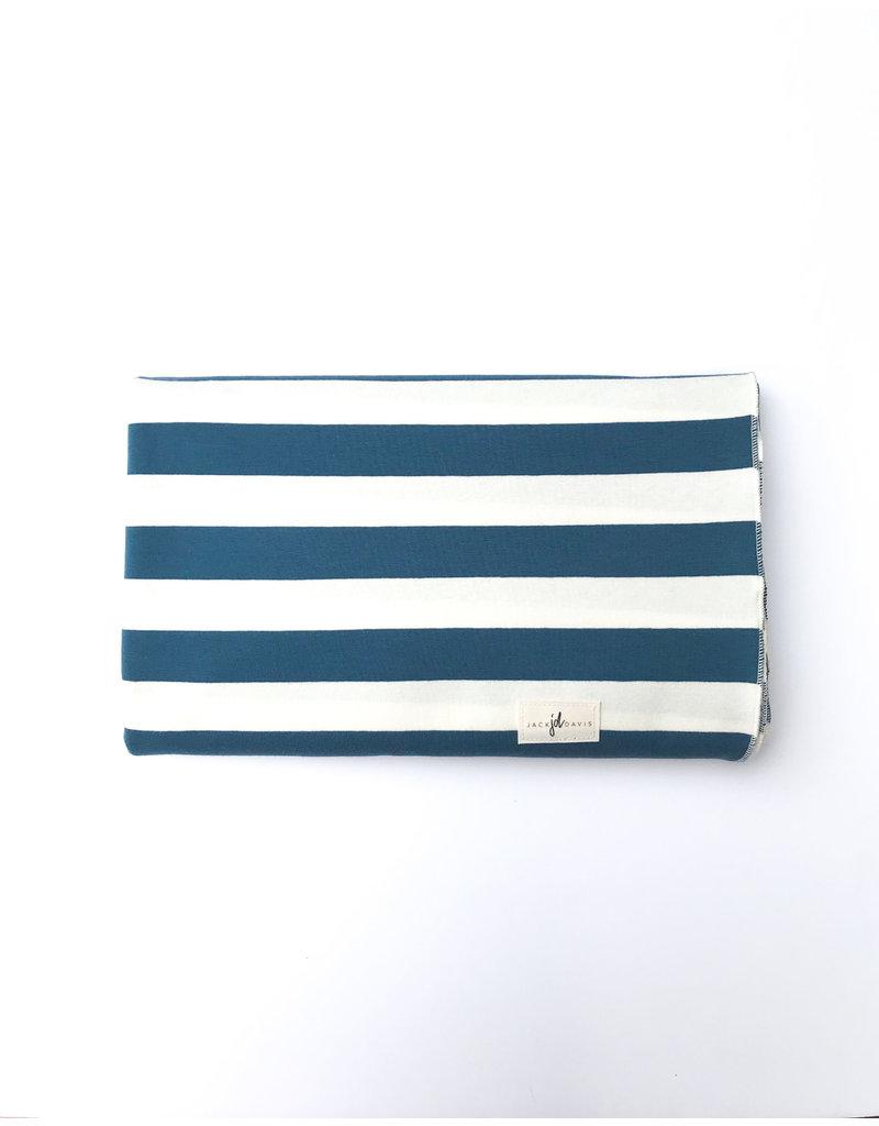 Jack Davis Jack Davis - Swaddle/Blanket (46x46)
