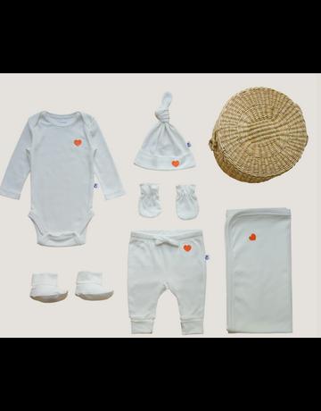 Granelito Granelito -New Born Kit