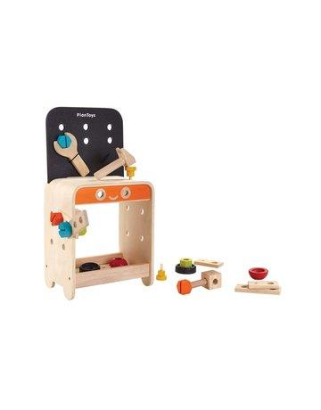 Plan Toys, Inc. Plan Toys Workbench
