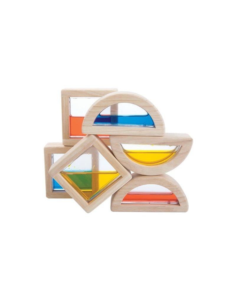 Plan Toys, Inc. Plan Toys Water Blocks