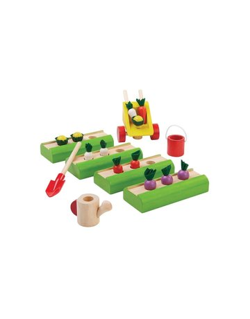 Plan Toys, Inc. Plan Toys Vegetable Garden