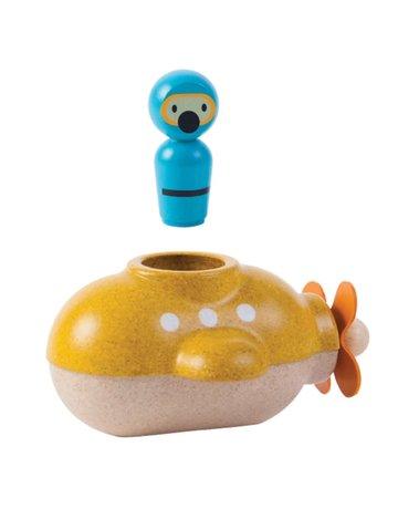 Plan Toys, Inc. Plan Toys Submarine