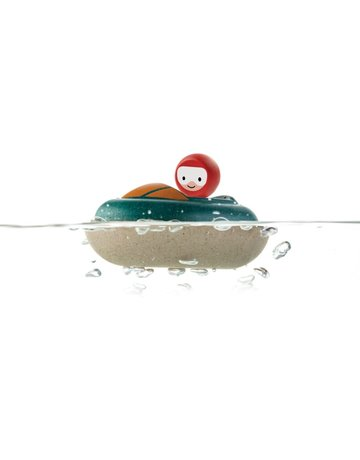 Plan Toys, Inc. Plan Toys Speed Boat
