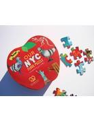 Cardboarders Cardborders - NYC Floor Puzzle
