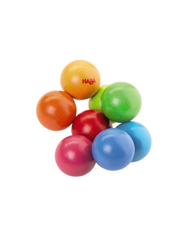 Haba Haba - Magica Clutching Toy