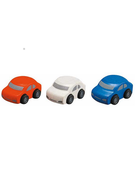 Plan Toys, Inc. Plan Toys - Family Cars
