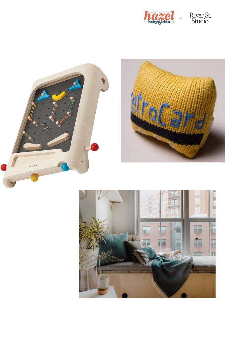 nursery collab interior design