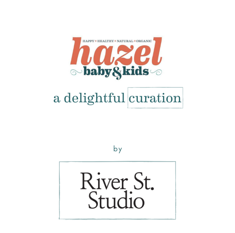 A Delightful Curation by River St. Studio