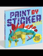 Workman Publishing - Paint by Sticker