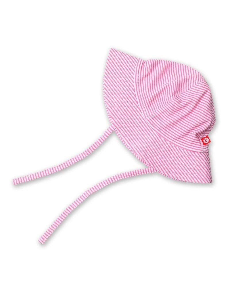 Zutano Zutano Candy Stripe Sun Hat
