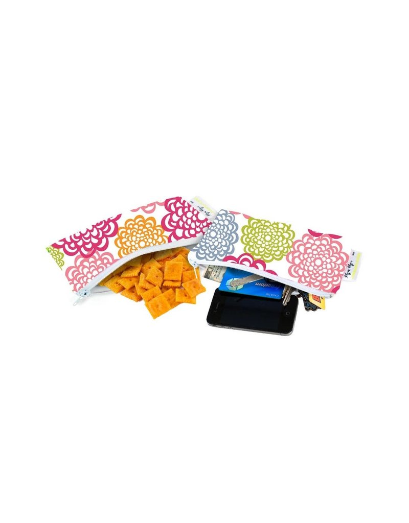 Itzy Ritzy Itzy Ritzy - Mini Reusable Snag Bags