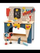 Tender Leaf Toys Tender Leaf Toys - Table Top Tool Bench