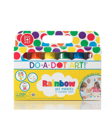 Do A Dot Art Do A Dot Art - 6 Pack