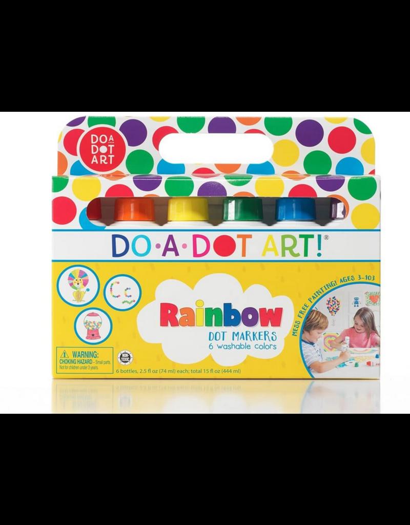 Do A Dot Art Do A Dot Art - 6 Pack