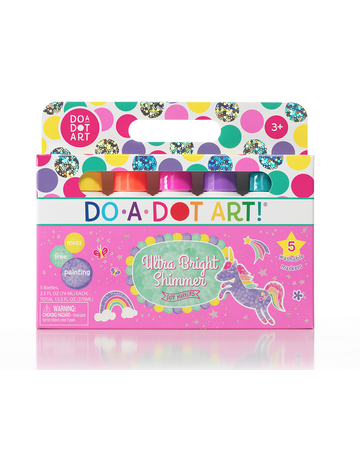 Do A Dot Art Do A Dot Art - 5 Pack