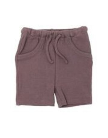 L'ovedbaby L'ovedbaby - Bike Shorts Amethyst 6-9