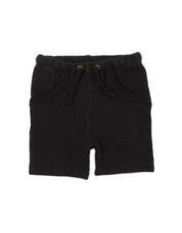 L'ovedbaby L'ovedbaby - Bike Shorts Black 6-9