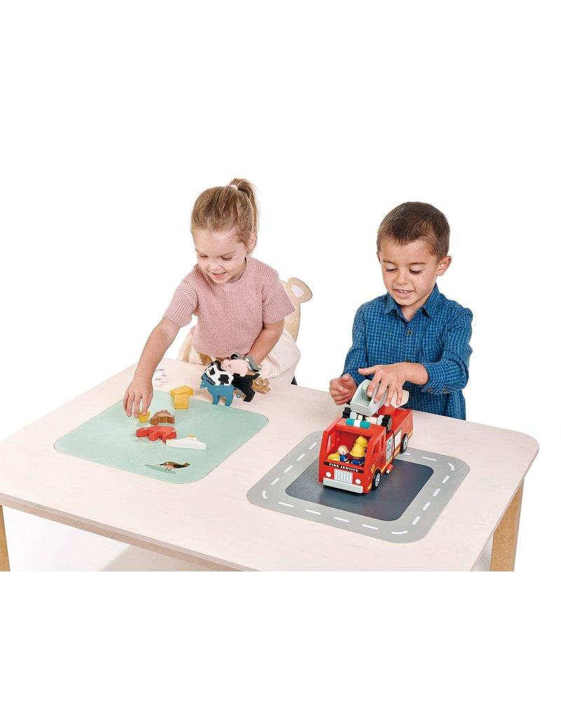 Tender Leaf Toys Tender Leaf Toys - Play Table