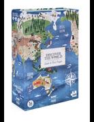 Magic Forest Ltd Magic Forest - Puzzle 200 pc