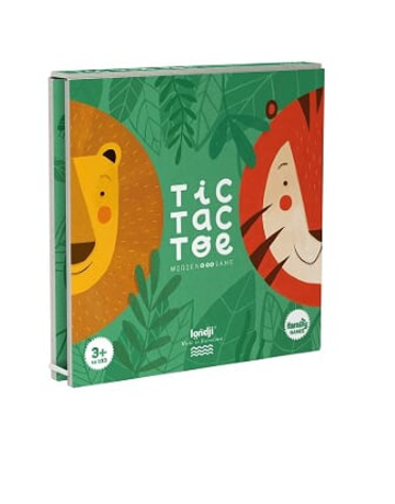 Magic Forest Ltd Magic Forest - Tic Tac Toe