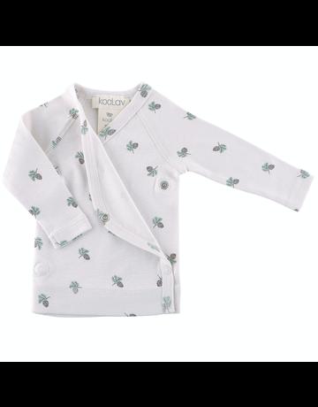 Koalav Koalav - Shirt Wrap L/S