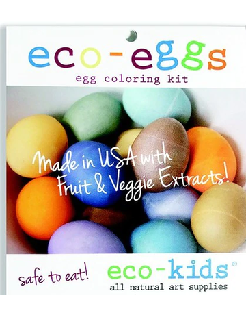 Eco Kids Eco Kids - Mini Dye Only
